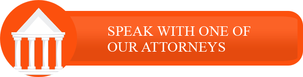 orange icon with info to reach a personal injury lawyer