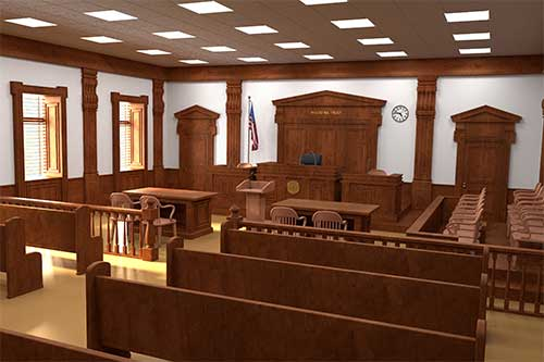 About Huerta Law Firm Attorney El Paso