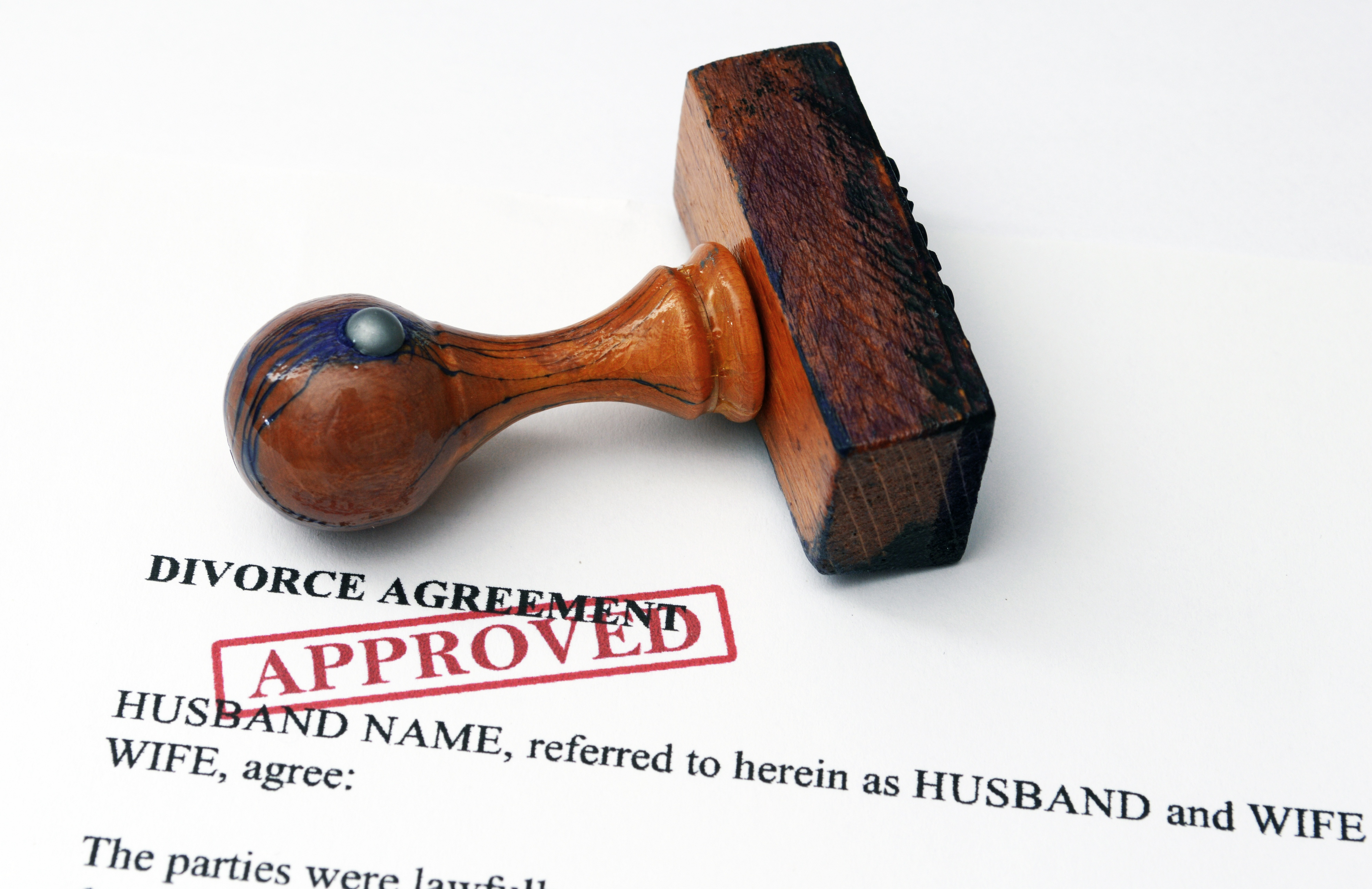 Divorce lawyer archives huerta law firm an approved divorce agreement solutioingenieria Images