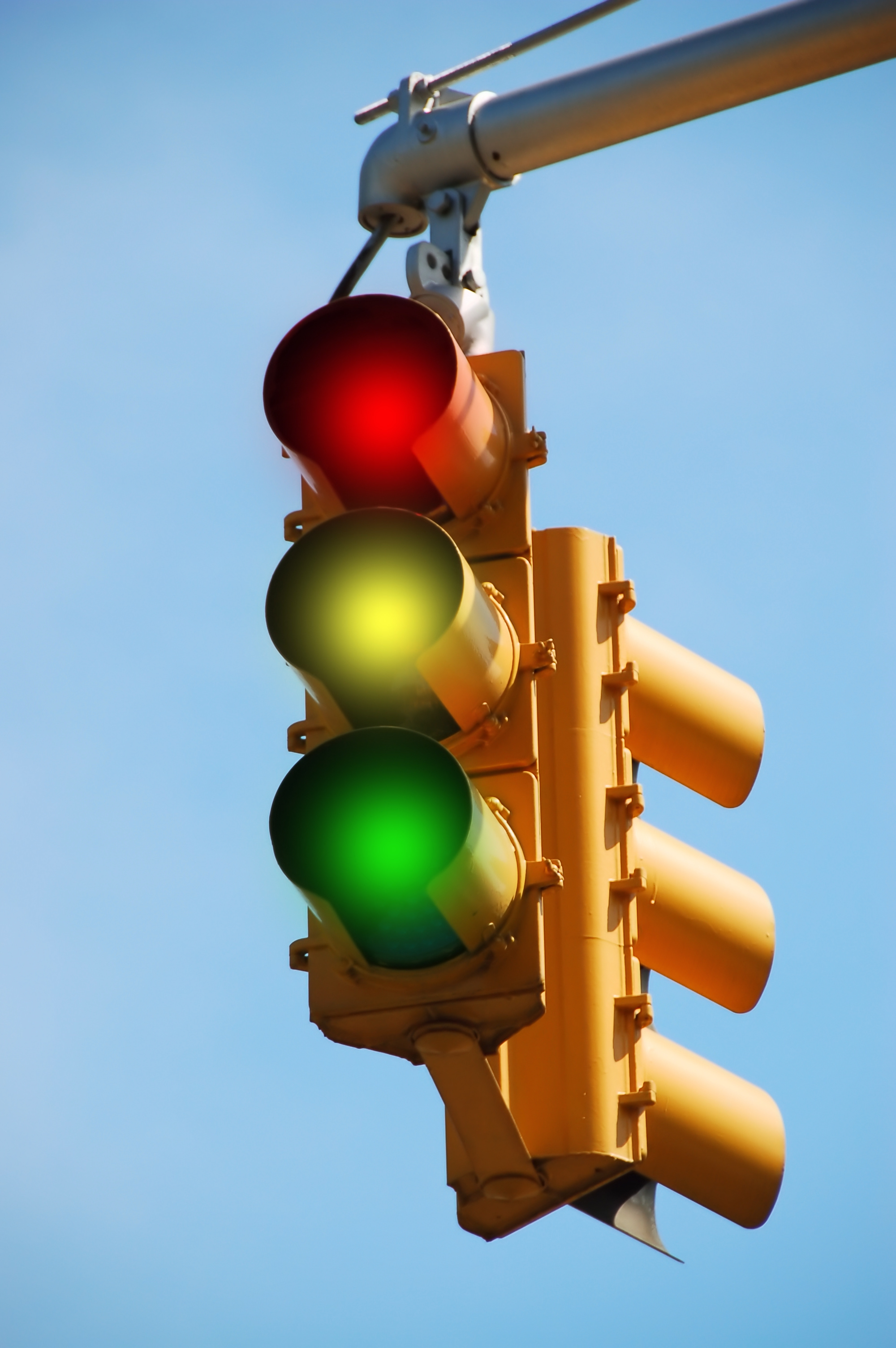 traffic lights The first traffic signal was invented by j p knight, a railway signalling engineer it was installed outside the houses of parliament in 1868 and looked like any railway signal of the time, with .