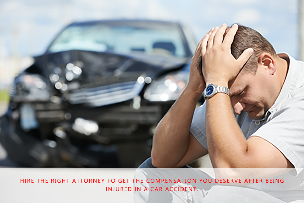 Getting Help From A Car Accident Lawyer After Highway Accidents
