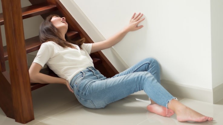 Texas Slip And Fall Law: Misconceptions and FAQs
